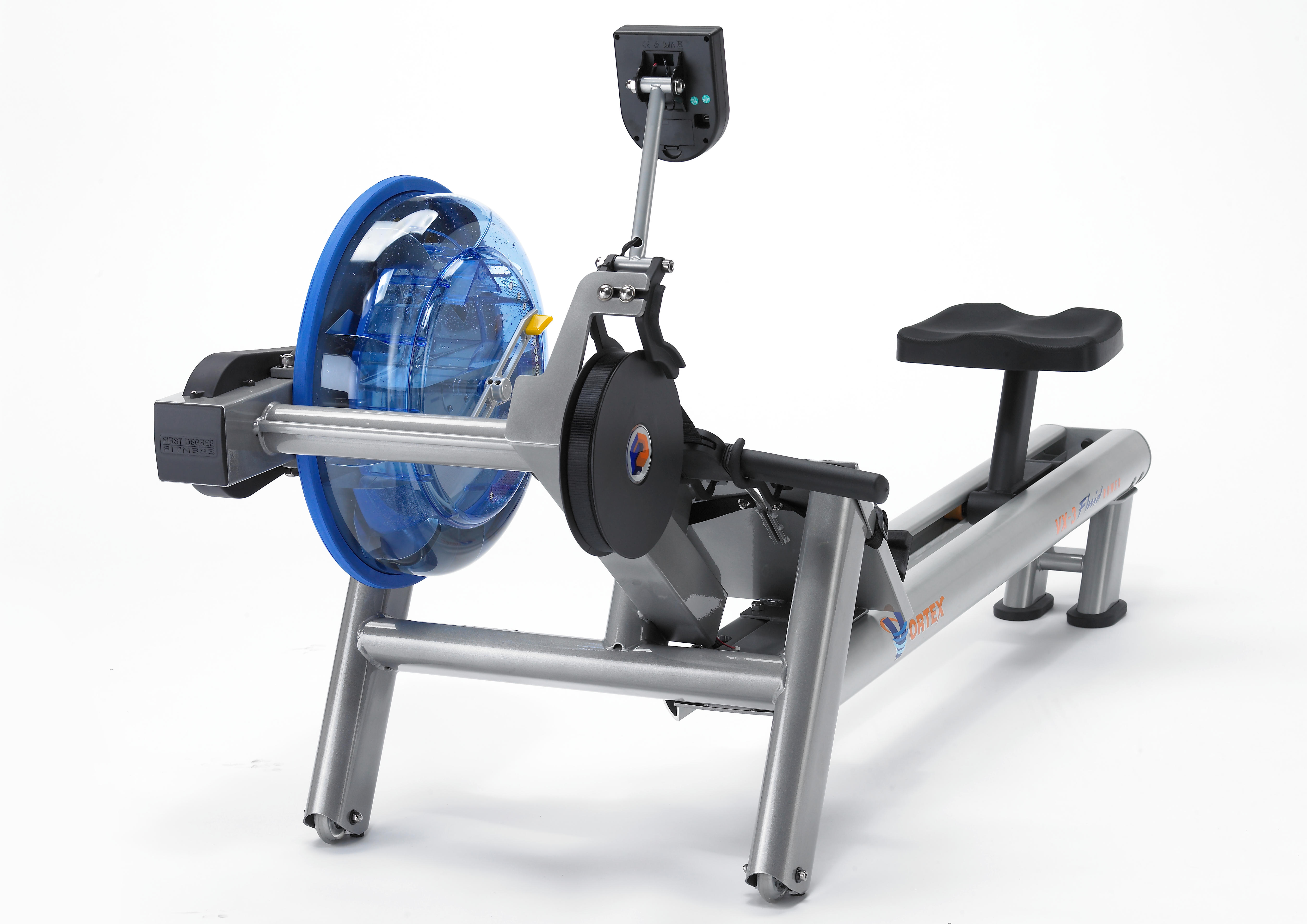 Vortex 3 Rowing Machine