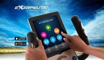Exerpeutic 3000 Console