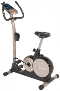 Exerpeutic 3000 Upright Bike