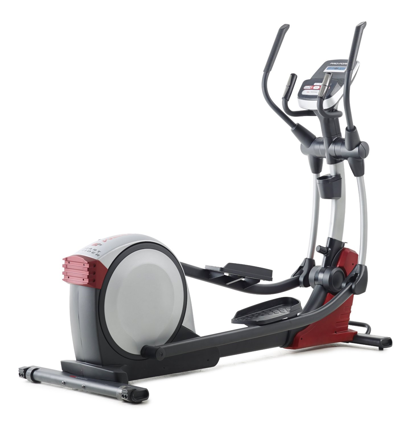 ProFrom Smart Strider Elliptical Trainer Review