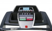 Proform 505 Treadmill Console review