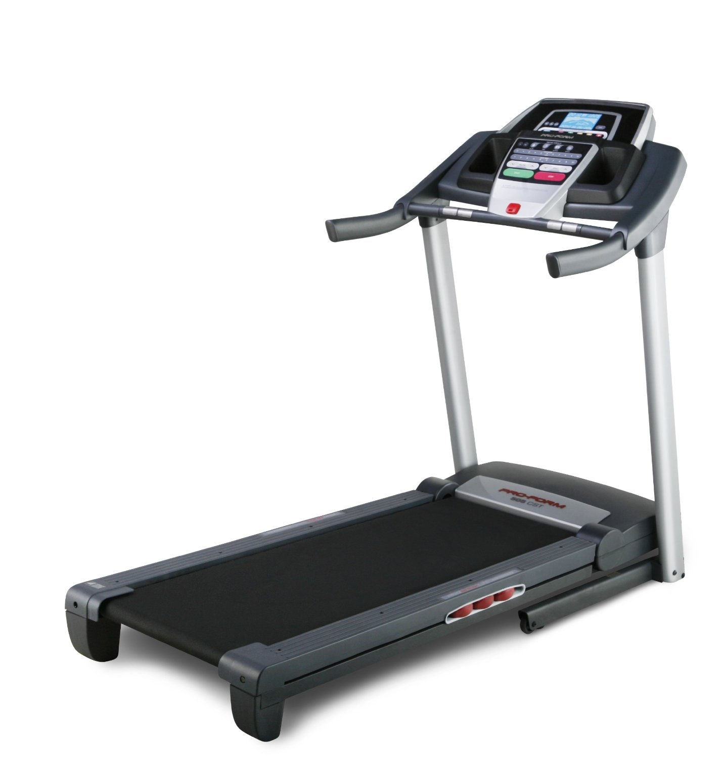 Horizon T101 Treadmill Not Working: Proform 505CST Treadmill Review: Features And Benefits