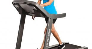 Horizon T101 best treadmill for home use