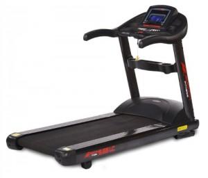 Smooth Fitness 9.65 LC Treadmill (2014 Model)