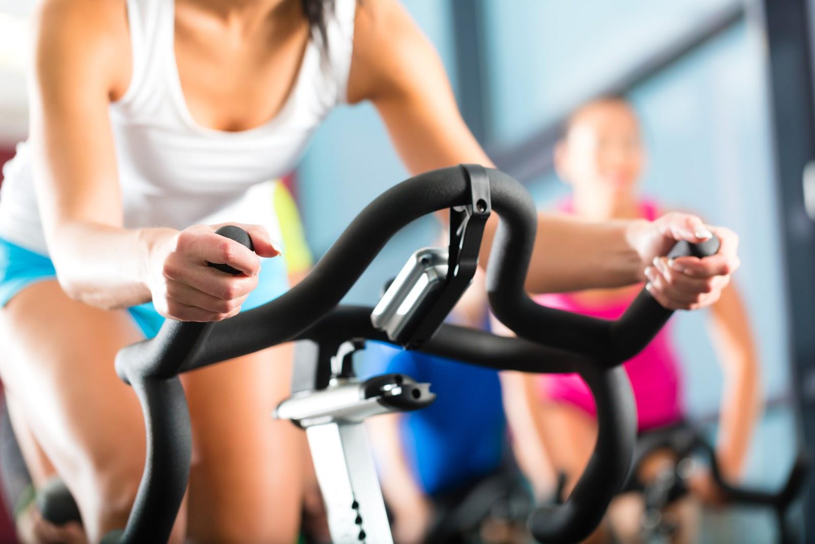 best indoor exercise bikes 2018