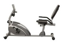Exerputic 900XL recumbent bike