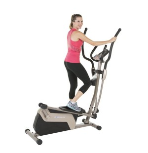 Exerpeutic 5000 Elliptical Machine