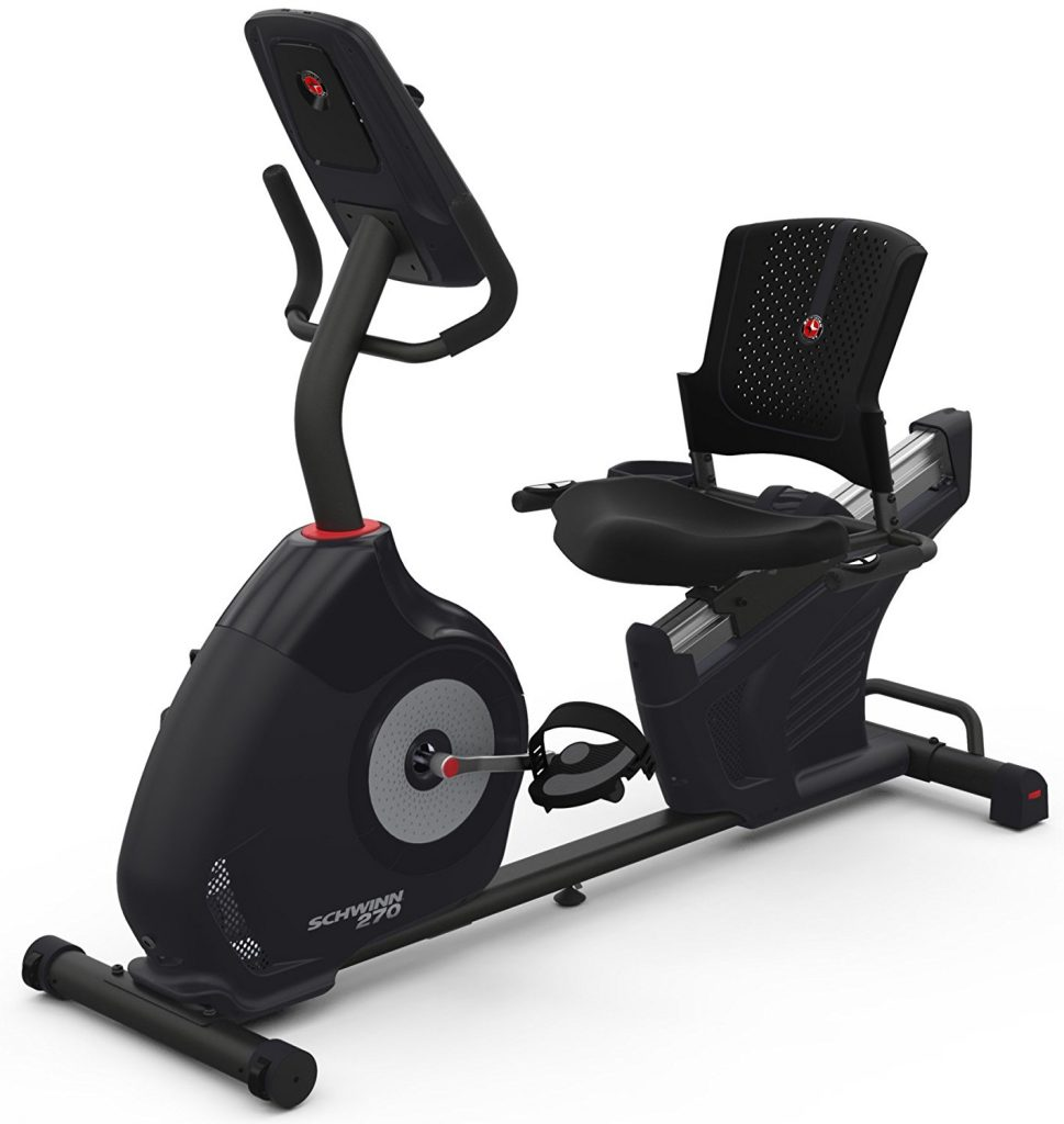 Schwinn A20 Recumbent Exercise Bike Reviews All The Best