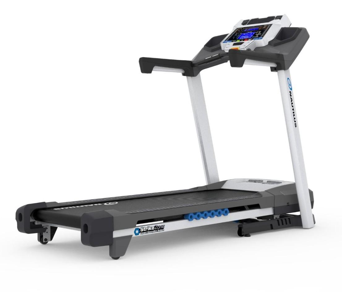 Nautilus T616 Treadmill Image