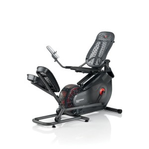 Schwinn 520 Recumbent Elliptical Trainer Review