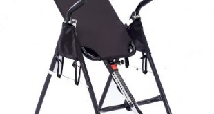 Health Mark Pro Inversion Table Review