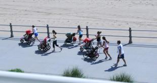 best jogging stroller reviews
