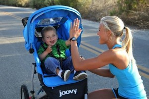 Joovy Zoom360 Lifestyle Review