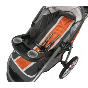Graco Fast Action Fold Stroller Seat