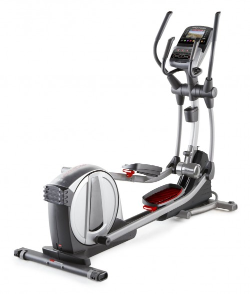 elliptical nordictrack e7.1 trainer