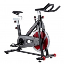 Sunny Health Indoor Cycle trainer