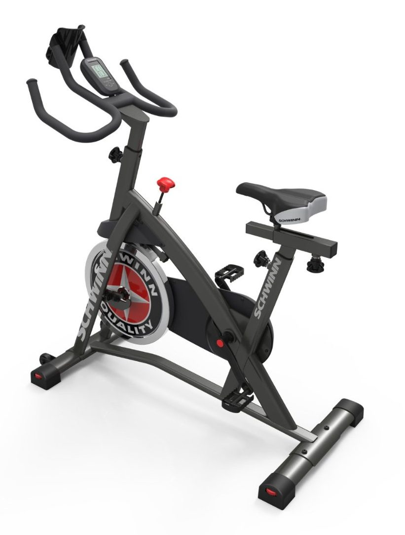 how to choose spinning bike