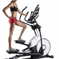 Helix Aerobic Lateral Trainer H905 Review