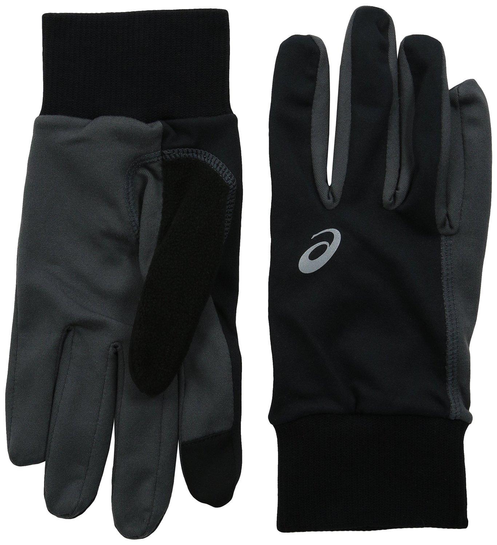 Asics Thermal Run Gloves Optimum Fitness