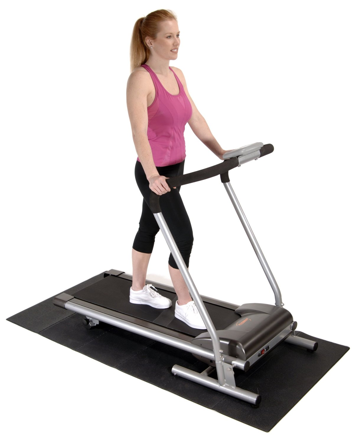Home Exercise Equipment Small Space: Best Small And Compact Treadmills 2016