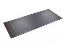 Supermats Heavy Duty P.V.C. Mat for Treadmills