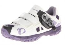 Pearl Izumi - Ride Women's W X-ALP Enduro Iv Cycling Shoe
