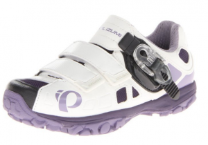 Pearl Izumi - Ride Women's W X-ALP Enduro Iv Cycling Shoe Review and best price