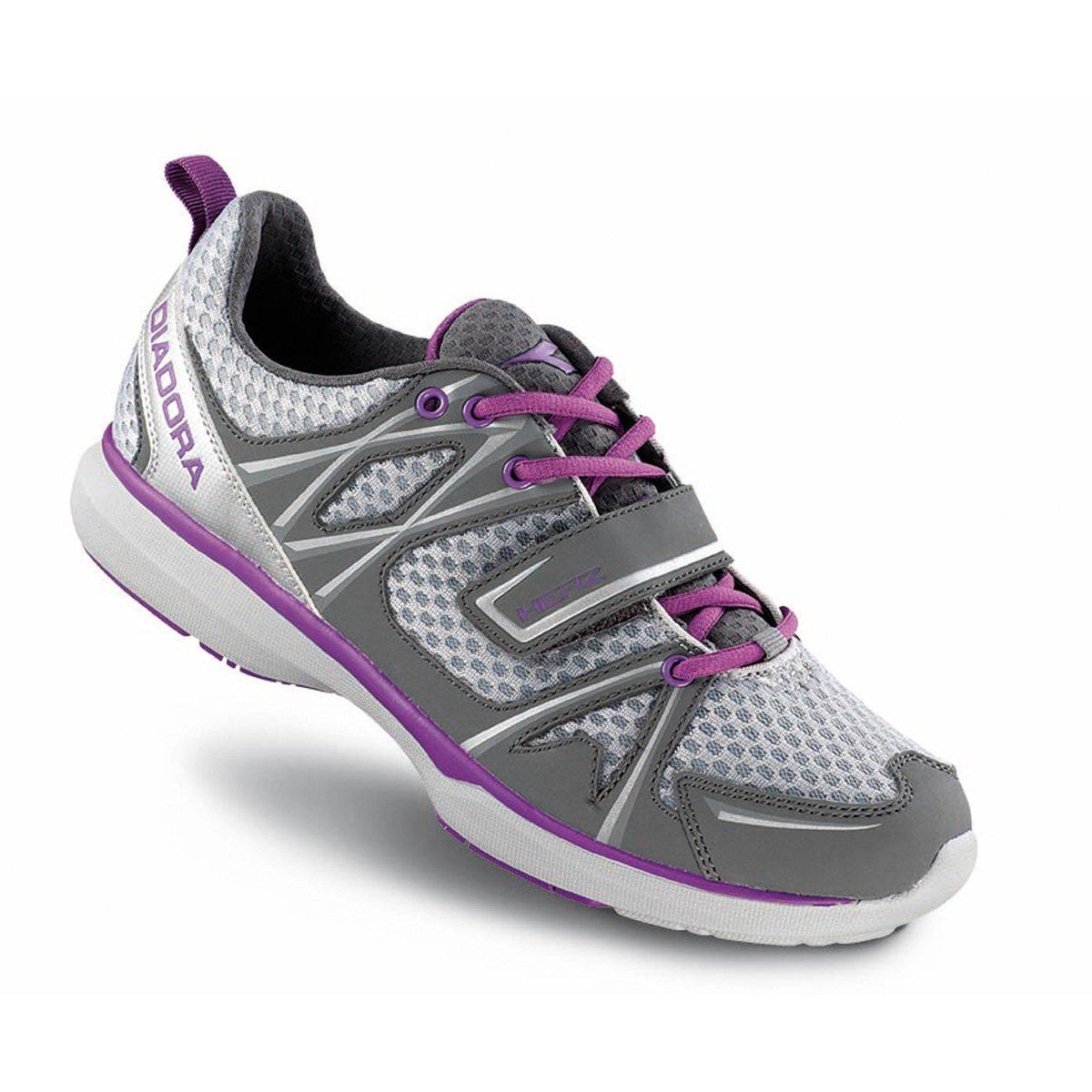 diadora women s herz indoor cycling shoe review optimum fitness. Black Bedroom Furniture Sets. Home Design Ideas
