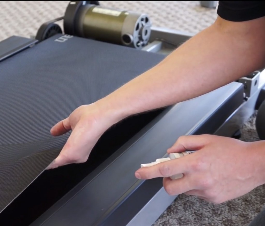 When And How To Lubricate A Treadmill Belt