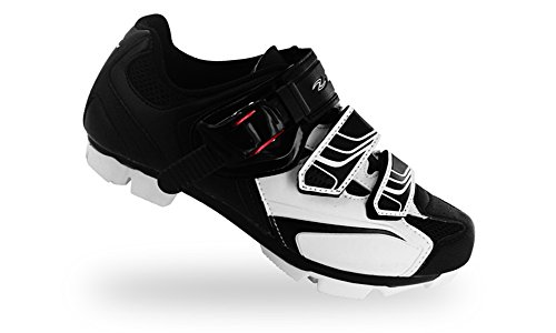 Zol White MTB Indoor Cycling Shoes Review - Optimum Fitness