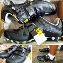 Mavic Razor Shoes MTB Review and Best Price