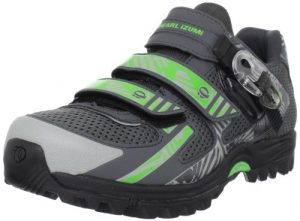 Pearl iZUMi Men's X-Alp Enduro III Spinning Shoe review and best price