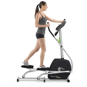 e40 Elliptical review