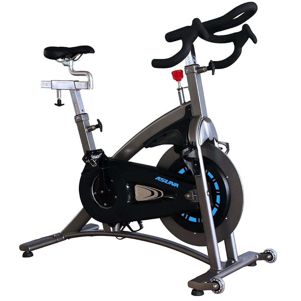Sunny ASUNA 5100 Magnetic Exercise Bike
