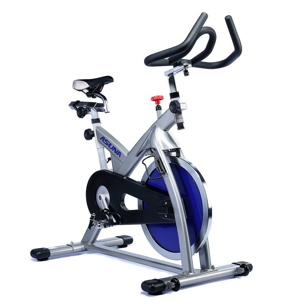 ASUNA 4100 Exercise Bike