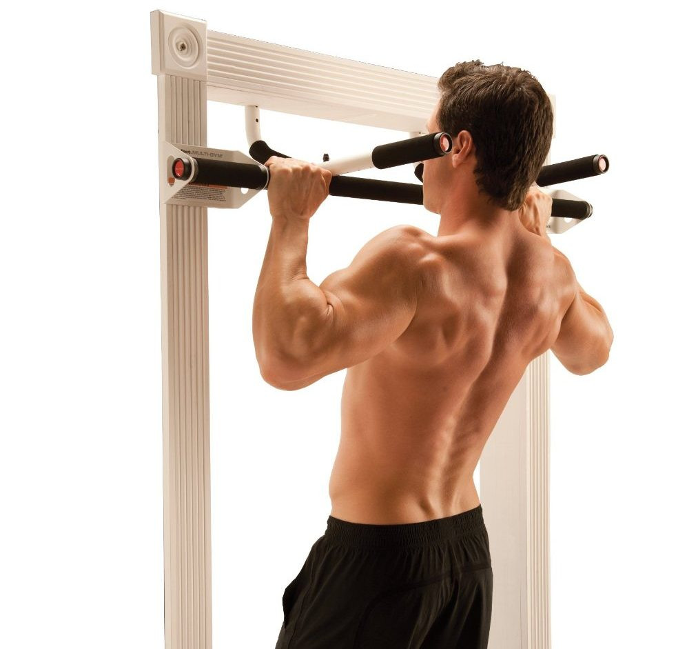 Pull-Ups: How to Do the Perfect Pull-Up