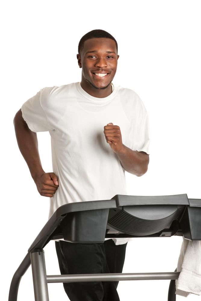 fight boredom treadmill