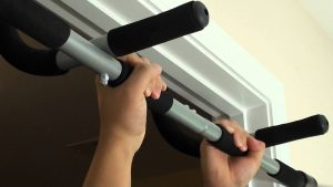 Pull Up Bar Doorframe