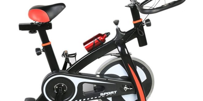 Homgrace Exercise Bike