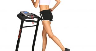 Simpfree Folding Treadmill